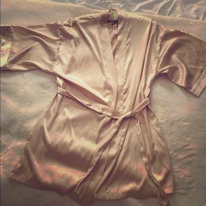 Brand new Victoria's Secret bathrobe